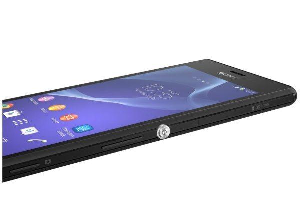 Sony Xperia M2 UK pre-orders