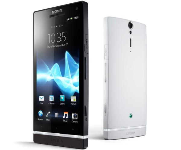 Sony Xperia S Jelly Bean update mystery deepens