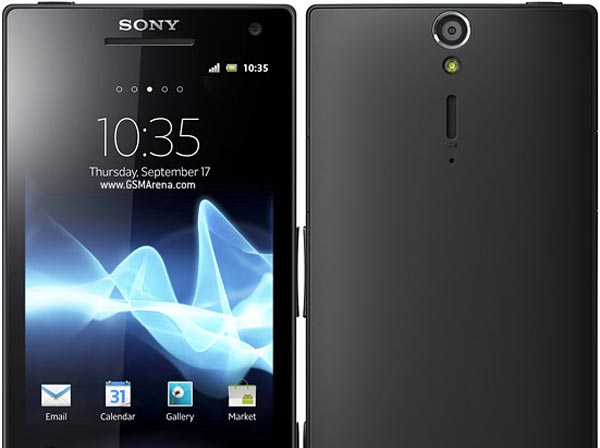 Sony Xperia S clarification for Jelly Bean update news