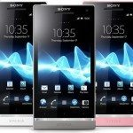 Sony Xperia SL and acro S JB 4.1.2 update