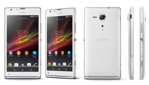 Sony Xperia SP Android 4.4 update most wanted