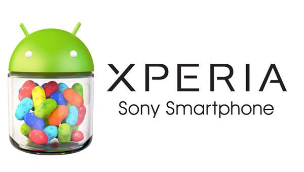 Sony Xperia SP, TX Android 4.3 update ready to roll