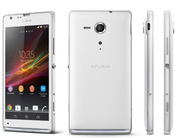 Sony Xperia SP reported Android update now delayed