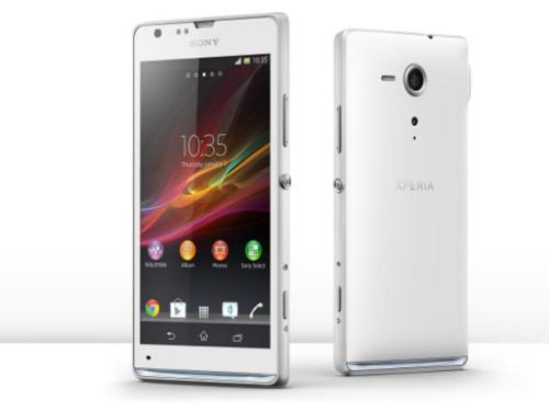 Sony Xperia SP confirmed for India with price and date