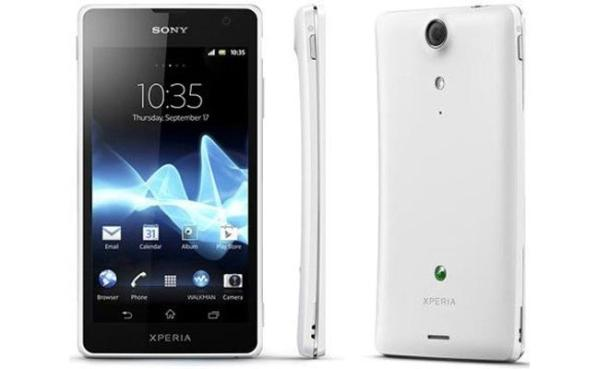 AT&T bags Sony Xperia T release as TL