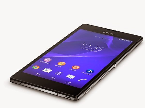 Sony Xperia T3 vs Xperia Z2, advantages of each