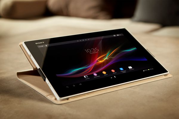 Sony Xperia Tablet Z enlightening videos  pic 2