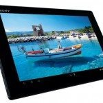 Sony Xperia Tablet Z priced in India with pre-orders