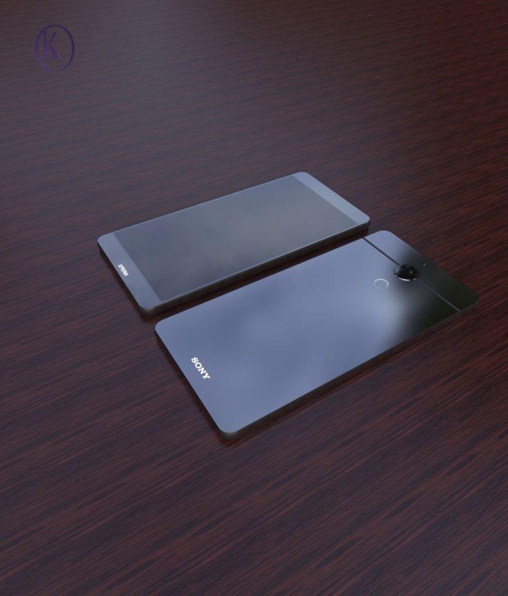 Sony Xperia W, W Plus, W Slim c
