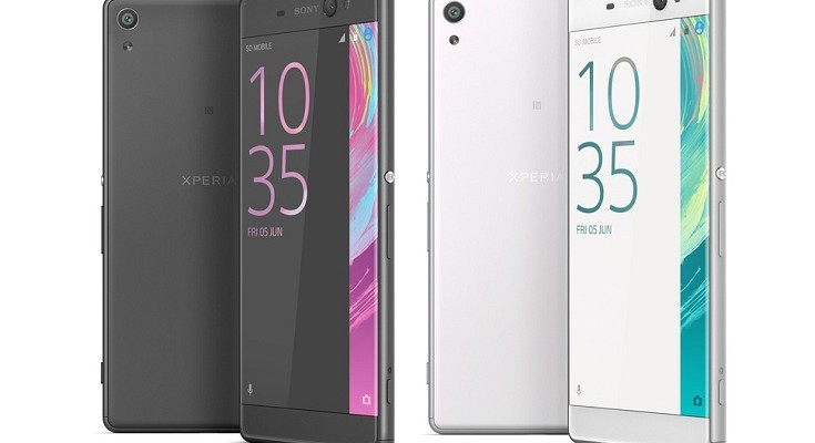 Sony Xperia XA Ultra arrives in the UK, priced at £299