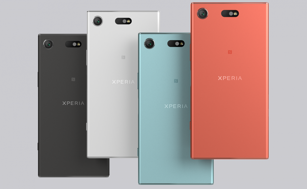 Sony Xperia XZ1 Compact released! - PhonesReviews UK