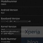 Sony Xperia Z 4.2.2 Jelly Bean update may release soon