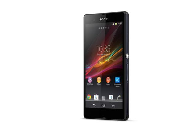 Sony Xperia Z Android 4.4 update on track for release