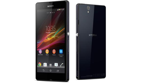 Sony Xperia Z European release coming early
