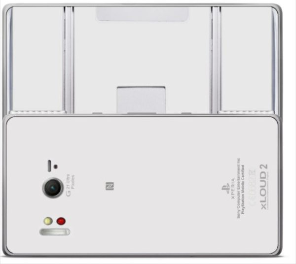 Sony Xperia Z Gaming phone could make you drool c