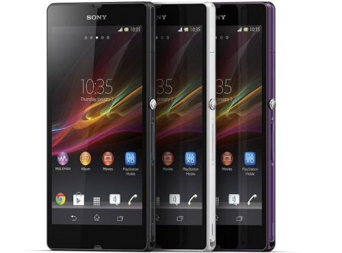 Sony Xperia Z LED notification issue, reset cure