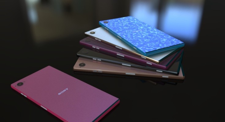 Sony Xperia Z LuX premium vision comes with specs