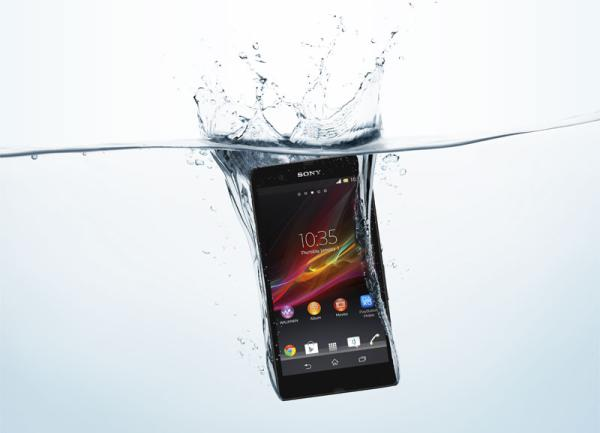 Sony Xperia Z Snapdragon 800 CPU and display questioning