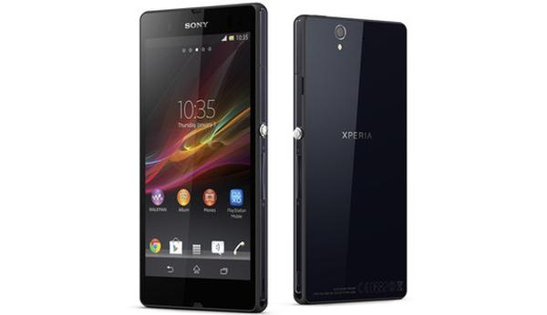 Sony Xperia Z T-Mobile pre-order with freebie