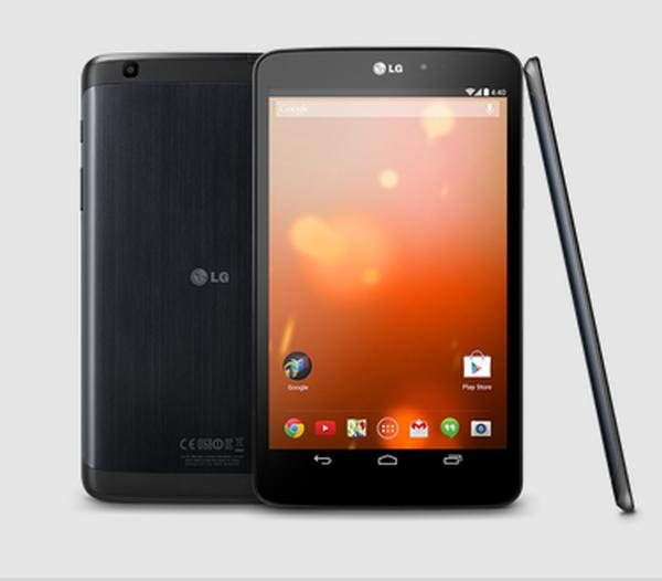 Sony Xperia Z Ultra, LG G Pad 8.3 GPE released