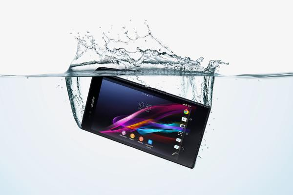 Sony Xperia Z Ultra UK release, specs and price