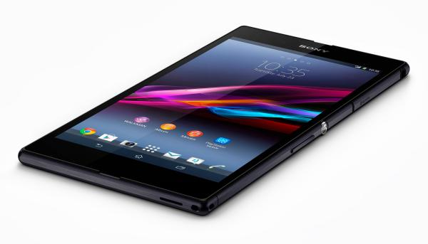 Sony Xperia Z Ultra open source 14.1.B.0.461 download