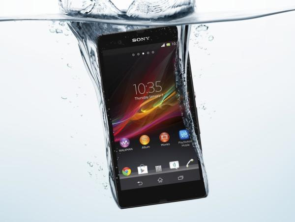Sony Xperia Z, ZL Android 4.3 update out before release