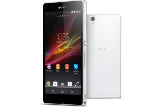 Sony Xperia Z price and pre-orders commence in India