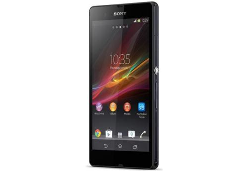 Sony Xperia Z updated to possibly fix bricking issue