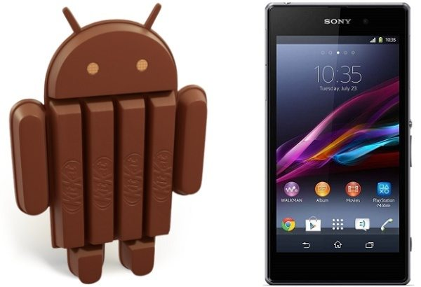 Sony Xperia Z1, Z1 Compact, Z Ultra Android 4.4 fix with new update