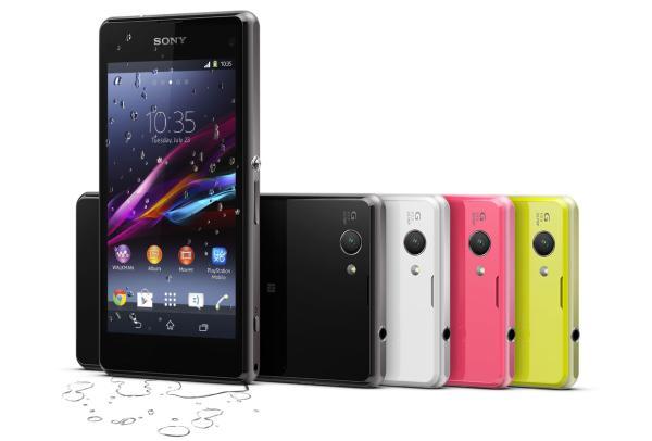 Sony Xperia Z1 Compact camera fix found - PhonesReviews UK ...