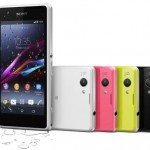 Sony Xperia Z1 Compact camera problems emerge