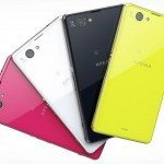 Sony Xperia Z1 Mini global launch could be soon