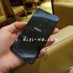 Sony Xperia Z1 Mini in new possible sighting