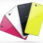 Sony Xperia Z1 f SO-02F (Mini) officially revealed, promised specs