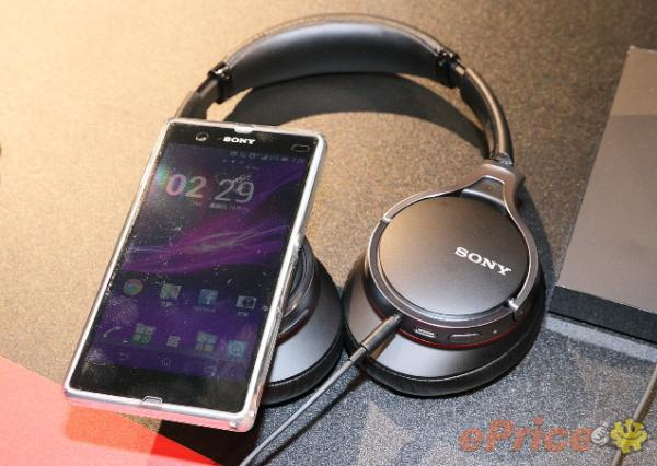Sony Xperia Z1S (Mini) shows its face before launch
