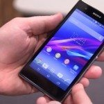Sony Xperia Z1s firmware certification could be Android 4.4 update
