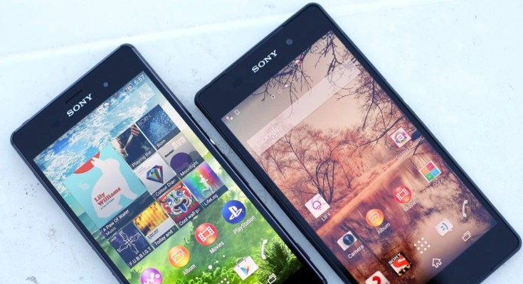 Sony Xperia Z2 and Z3 Marshmallow update arrives for India