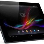 Sony Xperia Z2 Tablet specs possibly bumped
