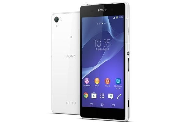 Sony Xperia Z2 Verizon US exclusivity prospect