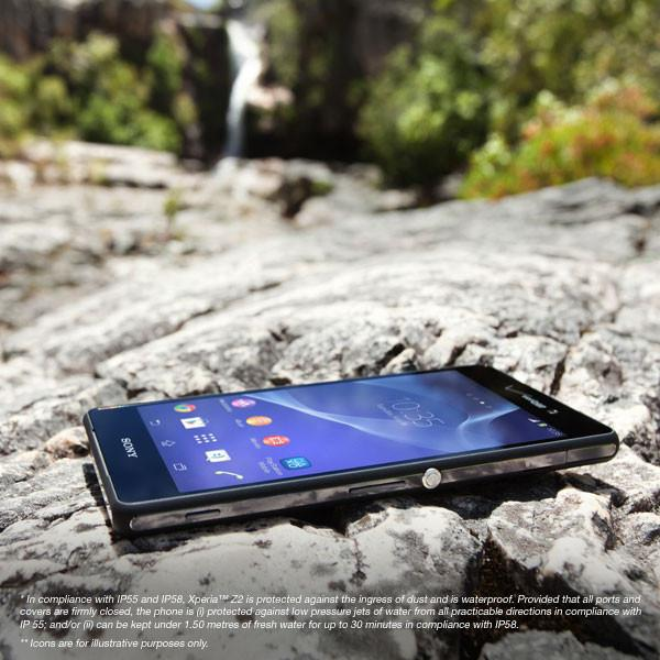Sony Xperia Z2 Verizon release looks possible