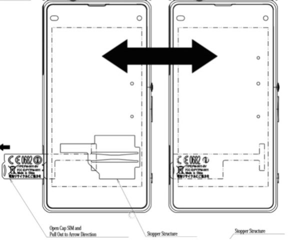 Sony Xperia Z2 in plausible FCC spot