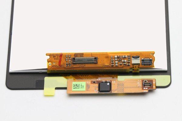 Sony Xperia Z2 parts leak b