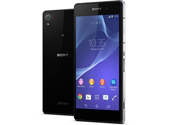 Sony Xperia Z2 pre-orders resume, availability still while though
