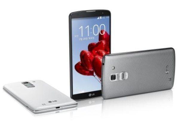 Sony Xperia Z2 vs LG G Pro 2 specs rundown b