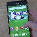 Sony Xperia Z3 Android Lolliop review b
