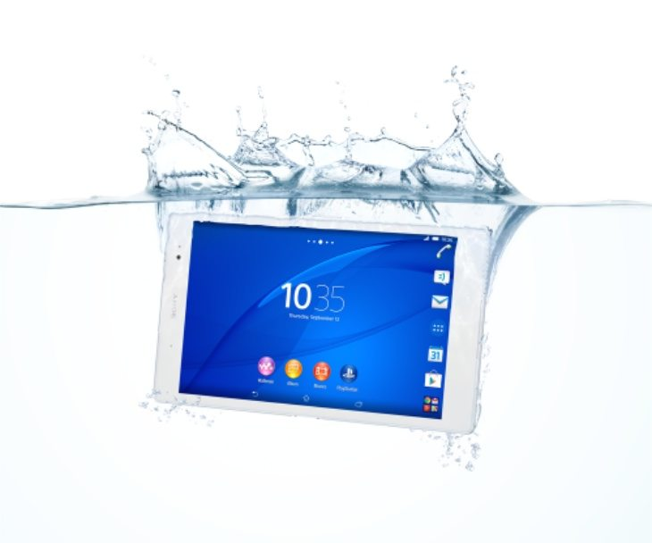 Sony Xperia Z3 Tablet Compact price