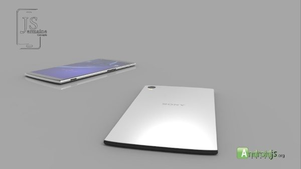 Sony Xperia Z3 finished article brings specs b