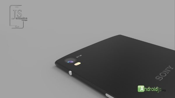 Sony Xperia Z3 finished article brings specs c