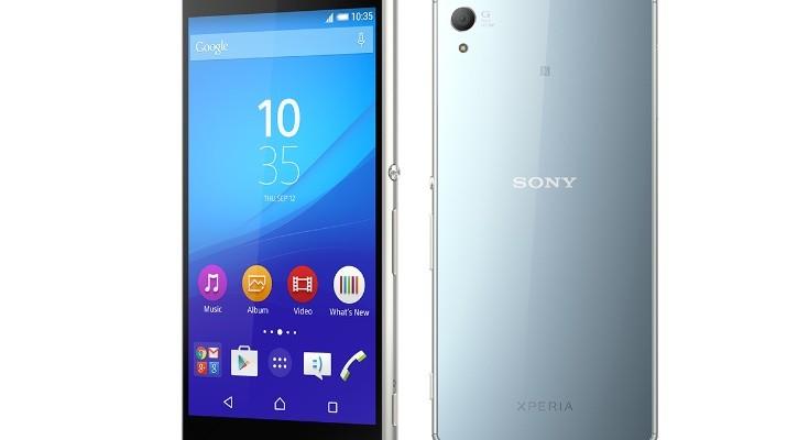 Sony Xperia Z3+ specs